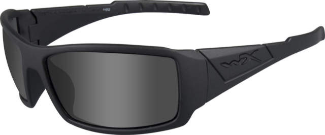 Wiley X Black Ops WX Twisted Sunglasses