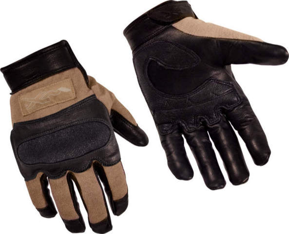 Wiley X Hybrid Gloves