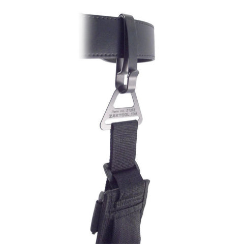 Zak Tool Tactical Belt Clip System