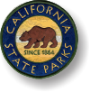 CA State parks duty gear and equipment